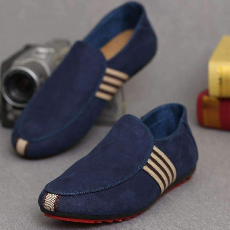 DeeTrade Shoes East (2 colors)