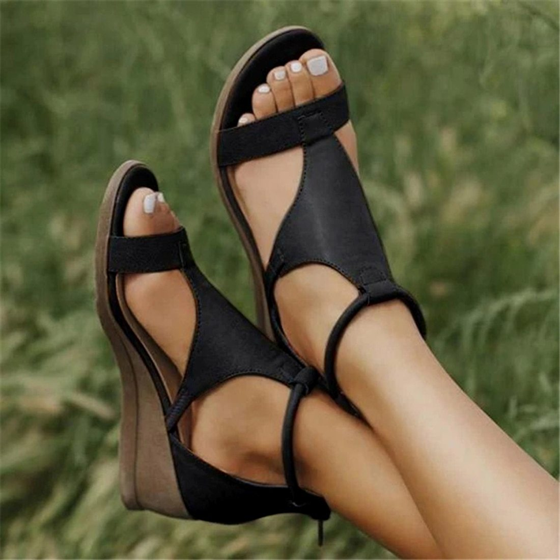 DeeTrade Shoes Ibiza Sandals