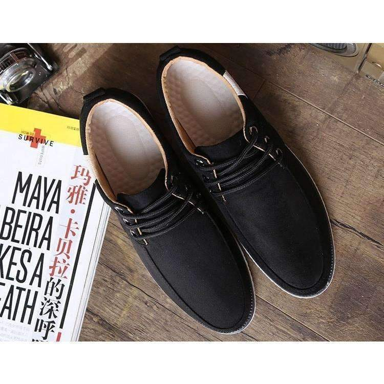 DeeTrade Shoes Machinist (3 colors)