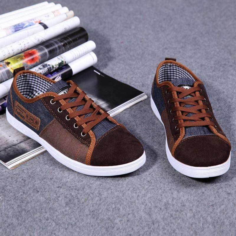 DeeTrade Shoes SAM (2 colors)
