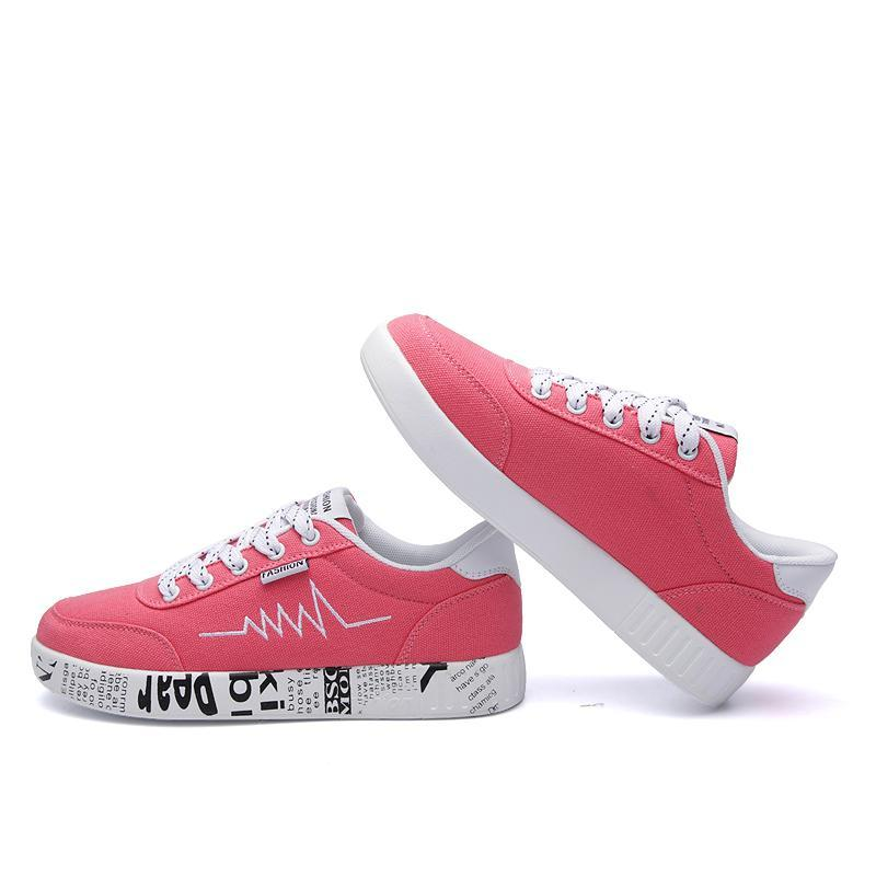 DeeTrade Sneakers Angela Sneakers (5 colors)