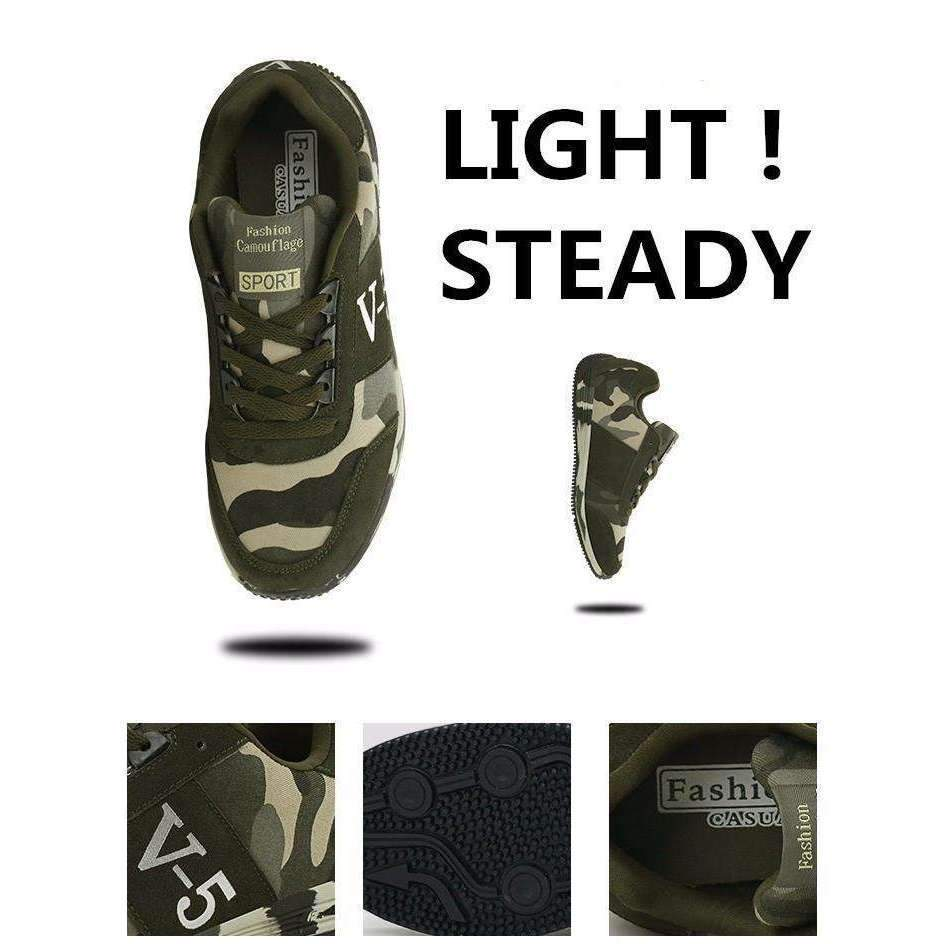 DeeTrade Sneakers Close Combat (Unisex)