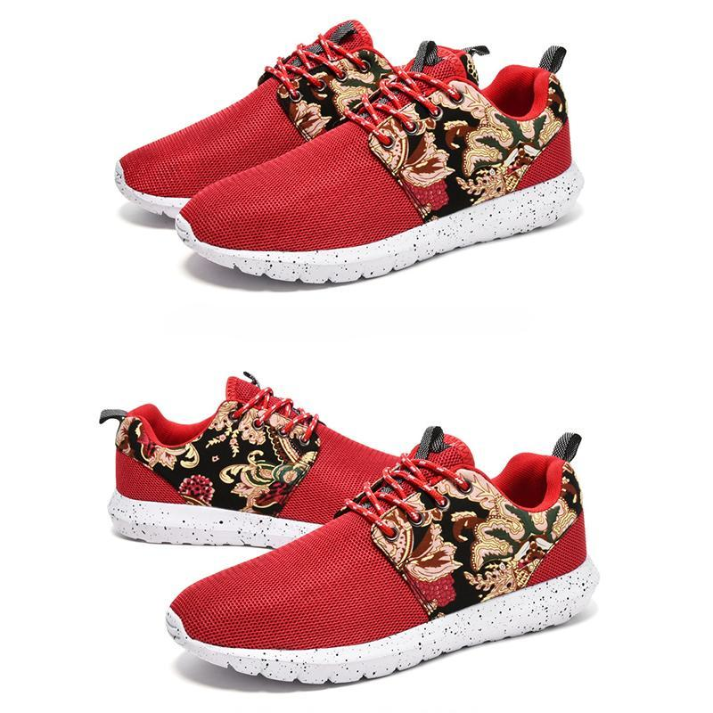 DeeTrade Sneakers Fantasy (Unisex, 3 colors)
