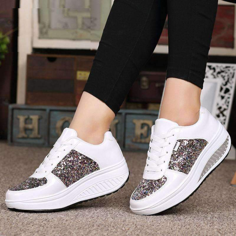 DeeTrade Sneakers Pamela (3 colors)