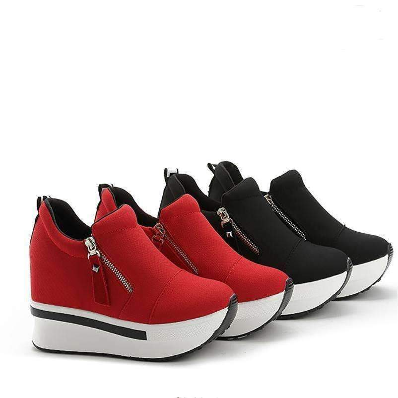 DeeTrade Sneakers Splash (2 colors)