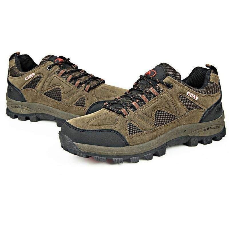DeeTrade Sneakers Trekkers (3 colors)