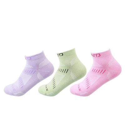 DeeTrade Socks Women's Summer Cooling Socks