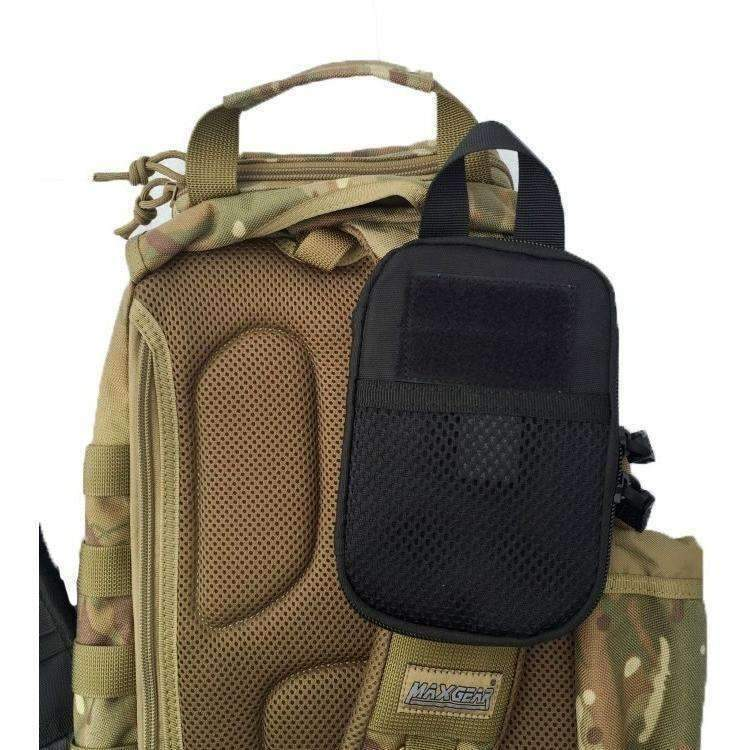 DeeTrade Tactical Mini-Organizer MOLLE (2 colors)