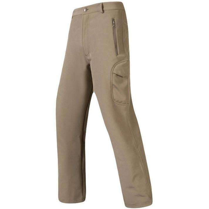 DeeTrade Tactical Softshell Waterproof Pants (14 colors)