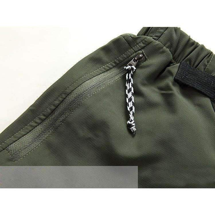 DeeTrade Tactical Summer Transformers Pants (4 colors)
