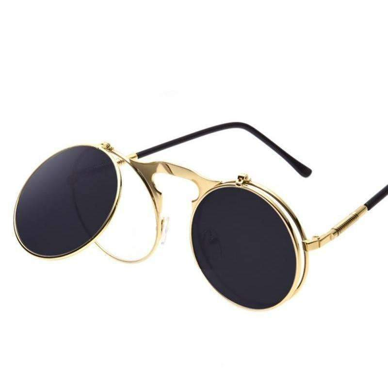 DeeTrade Vintage Sunglasses (4 colors)