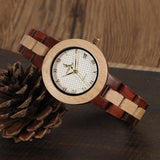 DeeTrade Watch Bamboo Watch
