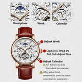 DeeTrade Watch Borgia