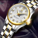 DeeTrade Watch Elegance Watch