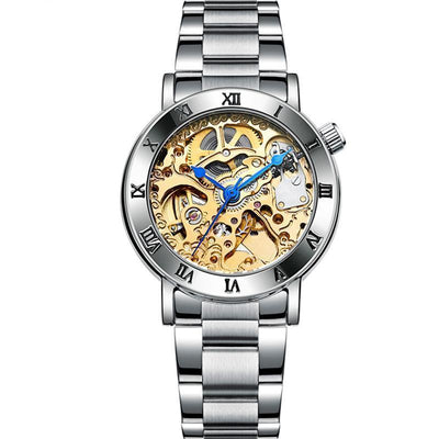 DeeTrade Watch Skeleton Watch
