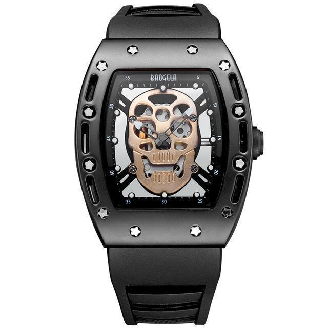 DeeTrade Watch Skull Luminous Men's Watch (5 colors)