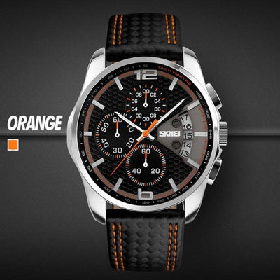DeeTrade Watch Sport Chronograph