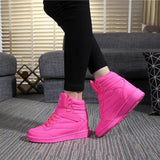 DeeTrade Womens sneakers Lisa High-Tops (6 colors)