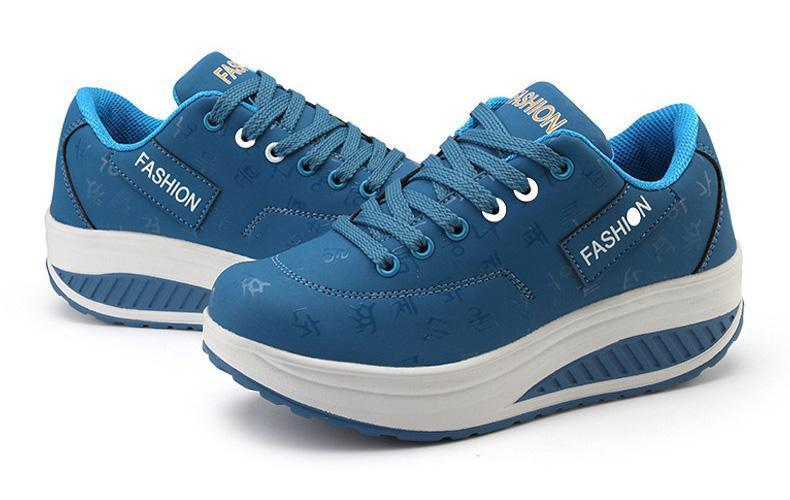 DeeTrade Womens sneakers Rhina Sneakers (4 colors)