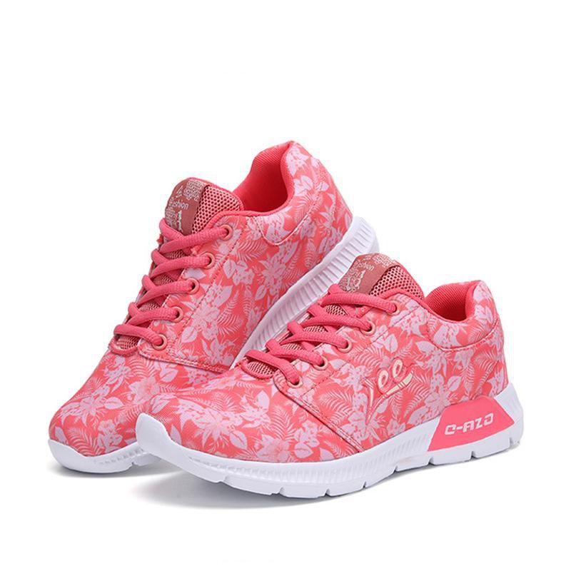 DeeTrade Womens sneakers Spring Sneakers (3 colors)
