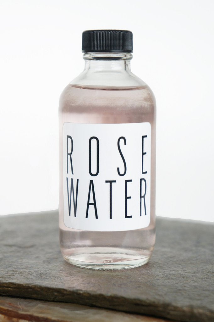 Rose Water- House of Intuition (4 oz.)
