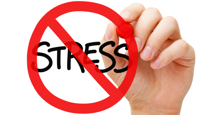 The Importance of Stress Management and CES Therapy