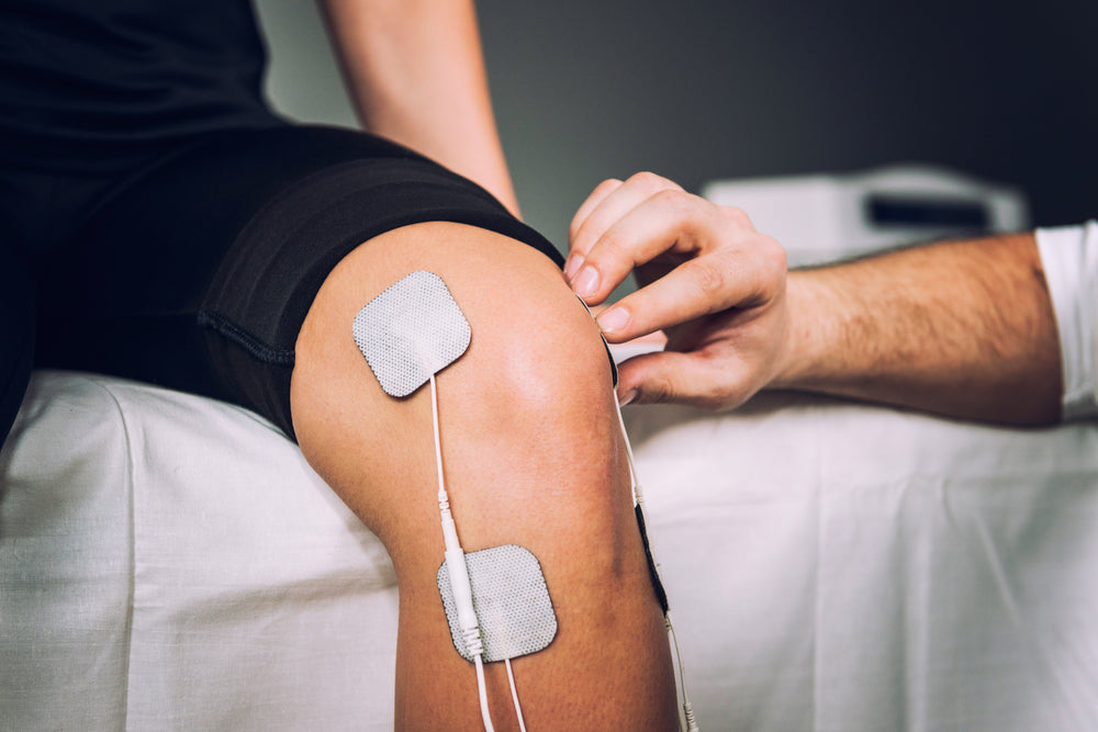 TENS Therapy Machines-What are they & why use them?