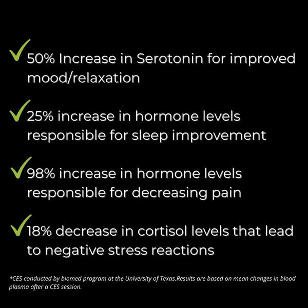 How can you decrease cortisol levels