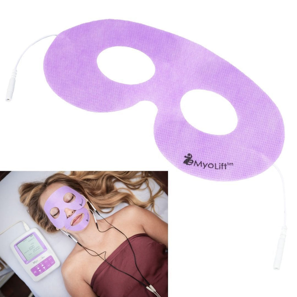 Conductive Eye Mask For MyoLift