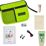 GENTLY-USED MYOCALME CES THERAPY DEVICE-$249