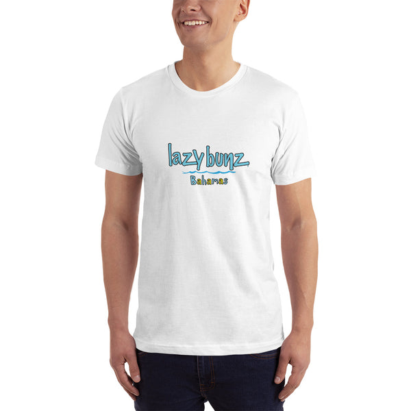 Logo Bahamas Men's T-Shirt