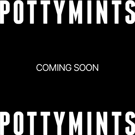 POTTYMINTS: Our Biggest News to Date... Coming Soon