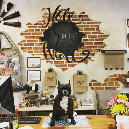 Featured Retailer | Hole in the wall