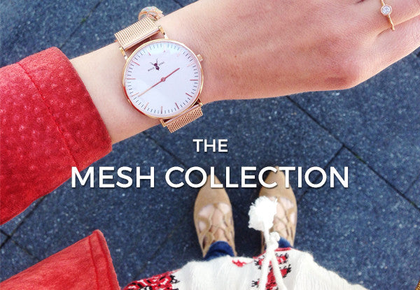 The Mesh Collection