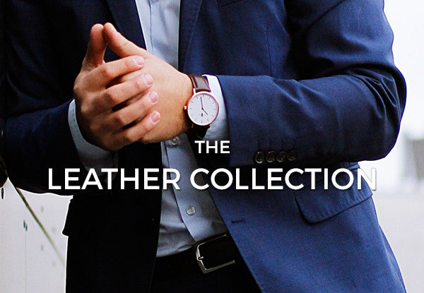 The Leather Collection
