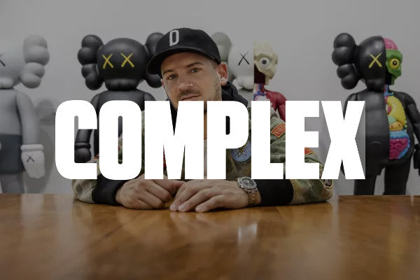 Complex: Nick Diamond Looks Back at Almost 20 Years of Diamond Supply Company