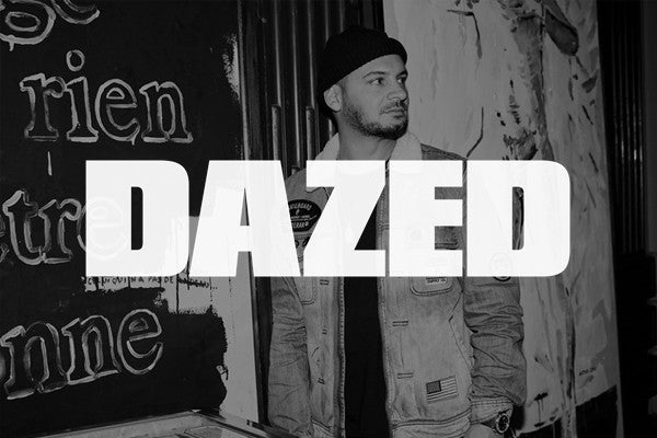 DAZED DIGITAL INTERVIEW: How a local skate company became hip hop's go-to brand