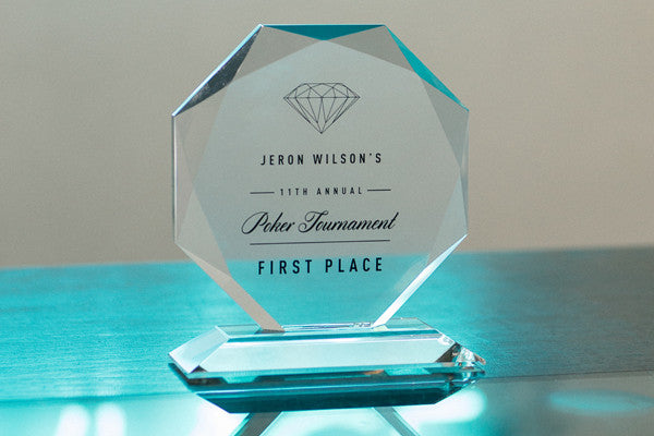 DIAMOND LOS ANGELES: Jeron Wilson's 11th Annual Poker Tournament @ Diamond Fairfax
