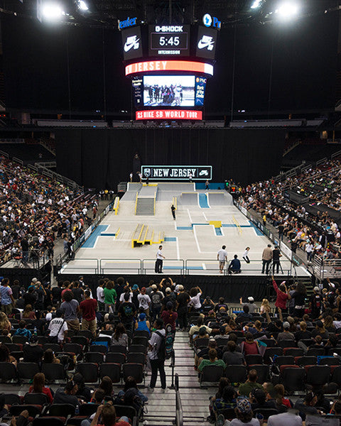 Street League New Jersey