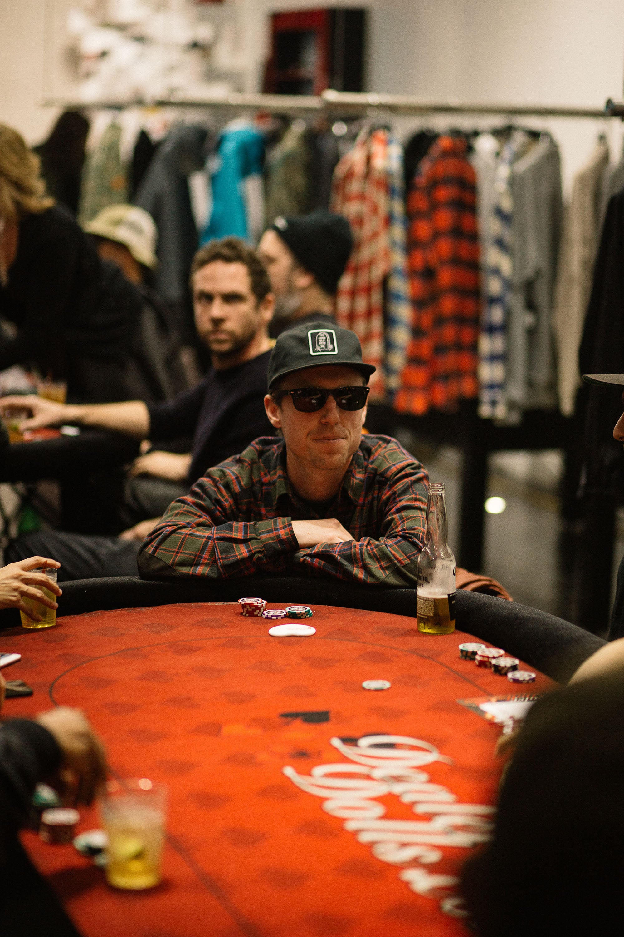 Los angeles poker classic