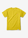 Mini Un-Polo Tee - Yellow