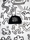 Diamond x Haring Skating Snapback Hat, Haring -  Diamond Supply Co.