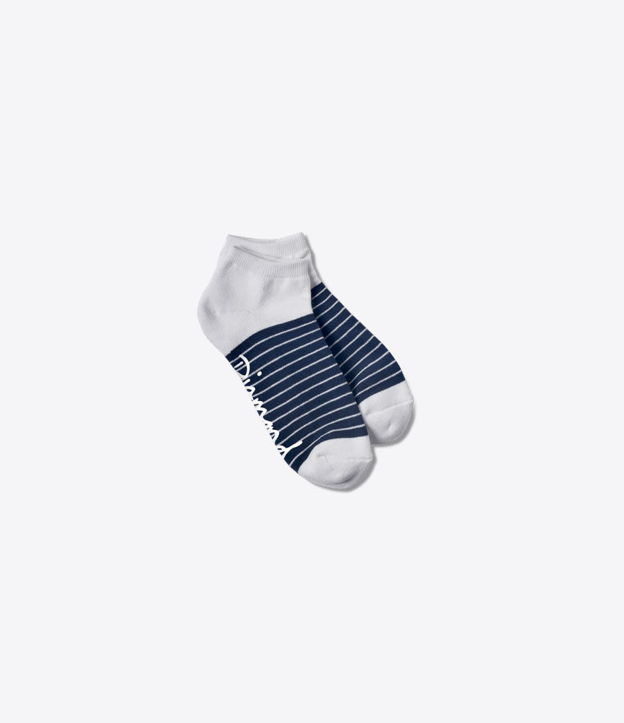 Hamilton Low Sock, Socks -  Diamond Supply Co.
