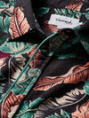 Tropical Paradise Woven - Black, Spring 19 -  Diamond Supply Co.