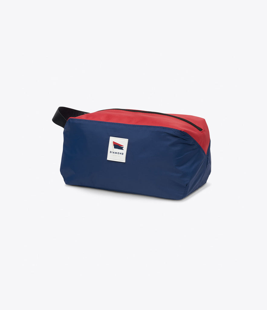 Pavilion Dopp Kit, Summer 2016 Accessories -  Diamond Supply Co.