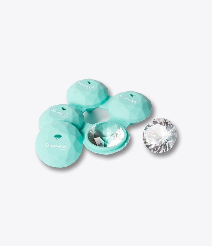Diamond Ice Tray, Holiday 2016 Delivery 1 Accessories -  Diamond Supply Co.