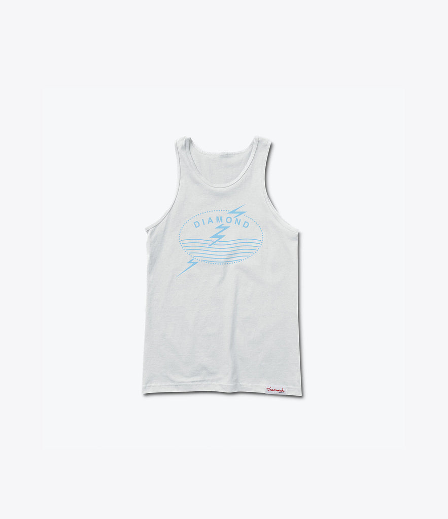 Typhoon Tank Top, Summer 2016 Delivery 2 Tank Tops -  Diamond Supply Co.