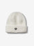 Brilliant Patch Beanie - White