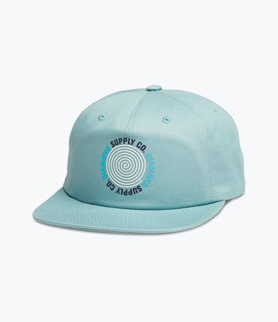 Circle Logo Sports Hat, Fall 2017 Delivery 2 Tees -  Diamond Supply Co.