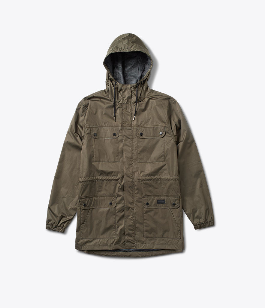 Blur Waterproof Jacket